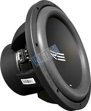 "RE Audio 12"" SXX12D4 V2 1200W RMS Car Audio Subwoofer Sub Dual 4 Ohm"