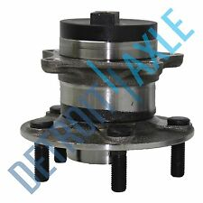 New REAR 07-12 Mazda CX-7 FWD ABS Complete Wheel Hub and Bearing Assembly