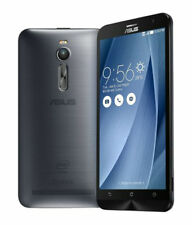 "Asus zenfone 2 ZE551ML 4GB RAM 32GB 5.5"" Factory Unlocked Silver Android 13MP"