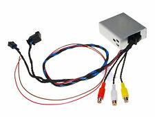 Adattatore multimediale IMA Interface Comand 2.0 Spina F MERCEDES CLK w208