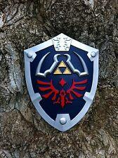 Hylian Foam Legend of Zelda Cosplay Shield