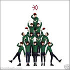 EXO - Miracles in December (Special Album:Korean Ver) CD+Gift Photo kpop