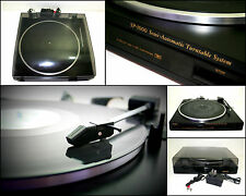 TEAC SP-1000 Belt Drive Automatic Turntable