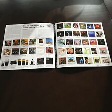 MOBILE FIDELITY POSTER OF RECORD JACKETS FOR DISPLAY OR FRAMING, MOFI MFSL