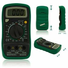 Original MASTECH MAS830L Digital Handheld Multimeter with LCD BackLight