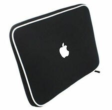 "13"" Bolsa Funda Suave Funda - Apple 13.3"" Macbook Pro or Air - Negro"