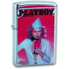 Playboy Cover - May 1977 Zippo Lighter (20951)