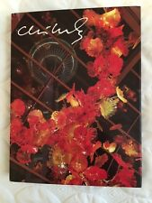 Chihuly Garden and Glass (2012, Hardcover)