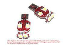 Seitronic® 6LED Rücklicht, W2.1x16d, W16W, weiß für VW Passat CC uvm...