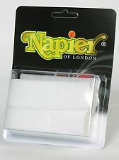 Napier of London Ultra Clean Rifle Patch Pack of 100 - rifle, cleaning PRE CUT
