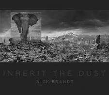 Nick Brandt: Inherit the Dust, Nick Brandt