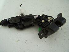 Kia Cerato (2003-2006) Tailgate catch