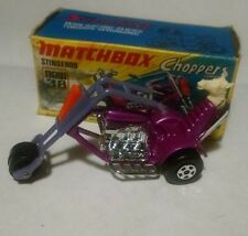 Matchbox Superfast 38 Stingeroo