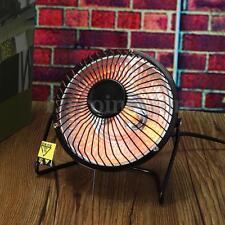 250W Portable Electric Heater Heating Mini Desktop Fan Winter Warm Home Office