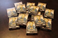 RARE SEALED Fallout New Vegas Vault Boy Playing Cards