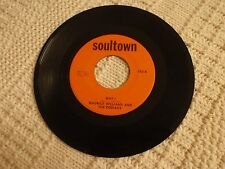 MAURICE WILLIAMS AND THE ZODIACS  MAY I/THIS FEELING SOULTOWN 503 M-
