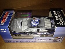 Action 1:64 2014 NASCAR HALL OF FAME 5 Inductee's