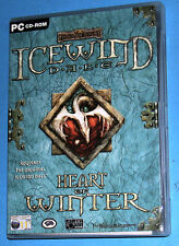 Icewind Dale - Heart of Winter - PC