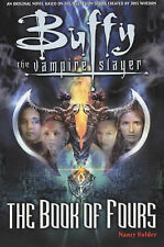 The Book of Fours (Buffy the Vampire Slayer), Nancy Holder