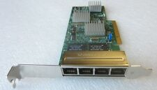 SUPERMICRO 4-PORT GIGABIT LAN PCI-EXPRESS NETWORK CARD AOC-SG-I4 STANDARD BRACKE