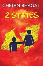 2 States: The Story of My Marriage (Movie Tie-In Edition) by Bhagat, Chetan