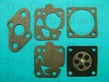 Teikei Replacement TK1 Gasket and Diaphragm Kit Fits Poulan, Shindawa and more