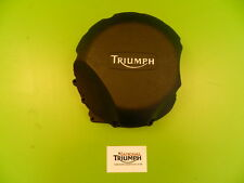 TRIUMPH  CLUTCH ENGINE CASE COVER 900  Speed Triple Daytona Trident SECOND