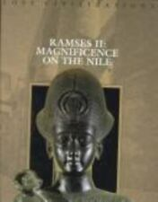 Ramses II: Magnificence on the Nile (Lost Civilizations)