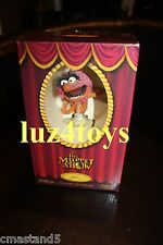 2002 Sideshow Muppets Animal Bust The Muppet Show Jim Henson low #41 of 3000