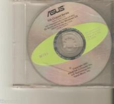 ASUS - VIA CHIPSET SERIES - M191 - 3D AUDIO DRIVER FOR WINDOWS OS - 2001