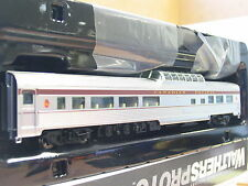 Walthers Proto H0 920-13026 85`Budd Dome Coach Canadian Pacific OVP (Q4898)