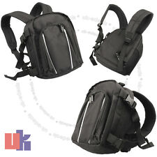 Sholder Sling Bag Rucksack Backpack Case For Deluxe DSLR SLR Camera