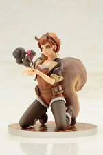 Kotobukiya MARVEL BISHOUJO - Marvel Universe: Squirrel Girl 1/7 Complete Figure