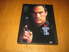 Above the Law (DVD, 1998)