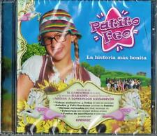 PATITO FEO - La Historia Màs Bonita - (2009) CD NUOVO SIGILLATO