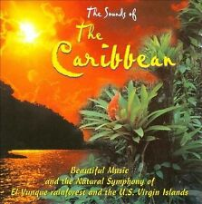 Sounds of the Caribbean, New Music