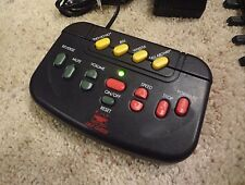 New Bright Holiday Express CONTROLLER train speed sound control box 380 384 387