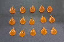 Warmachine and Hordes Fire tokens x 15