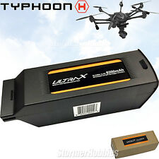 Ultrax 6300mAh 14.8V 4S Replacement Lipo Battery 4S1P For Yuneec Typhoon H Drone