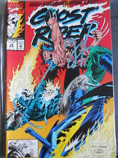 GHOST n°29 1992 ed. Marvel Comics [SA2]