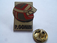 PIN'S Casque P. Gonin