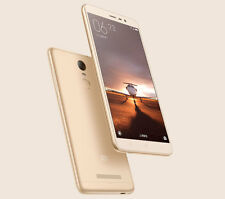 Xiaomi Redmi Note 3 (32 GB), 3GB RAM - Gold | Jio Sim Supported | Refurbished