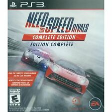 *NEW* Need For Speed Rivals ( Complete Edition) - PS3