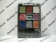 Wet N Wild Fantasy Makers Glitter 9 Shade Palette #11321 Wild Thing