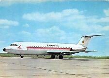 B27226 tarom airplane plane romania