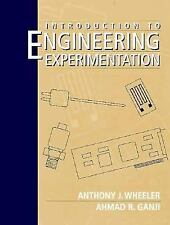 Introduction to Engineering Experimentation-ExLibrary
