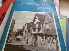 Picturesque Britain  by Odhams books  ebay uk