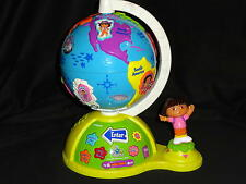 VTECH - DORA THE EXPLORER TV ADVENTURE GLOBE