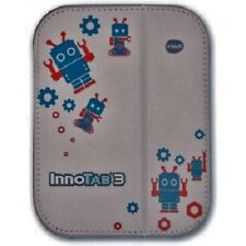 INNOTAB 3 ROBOTS FOLIO CASE Vtech Protective Case & Stand Boys Girls Games NEW