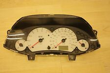FORD FOCUS ST170 PETROL SPEEDO CLOCK CLUSTER DIGITAL DASH DIALS 2002-2004